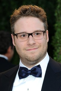 Seth Rogen. Director of This Is The End