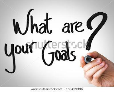 Goal Setting, Action Plan
