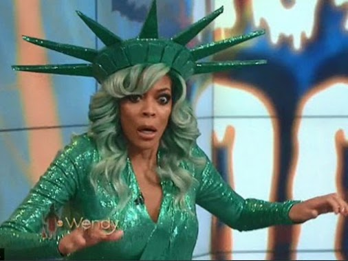 Wendy williams encounter with ghosts