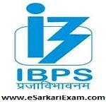 IBPS Clerk VI Reserve List Allotment