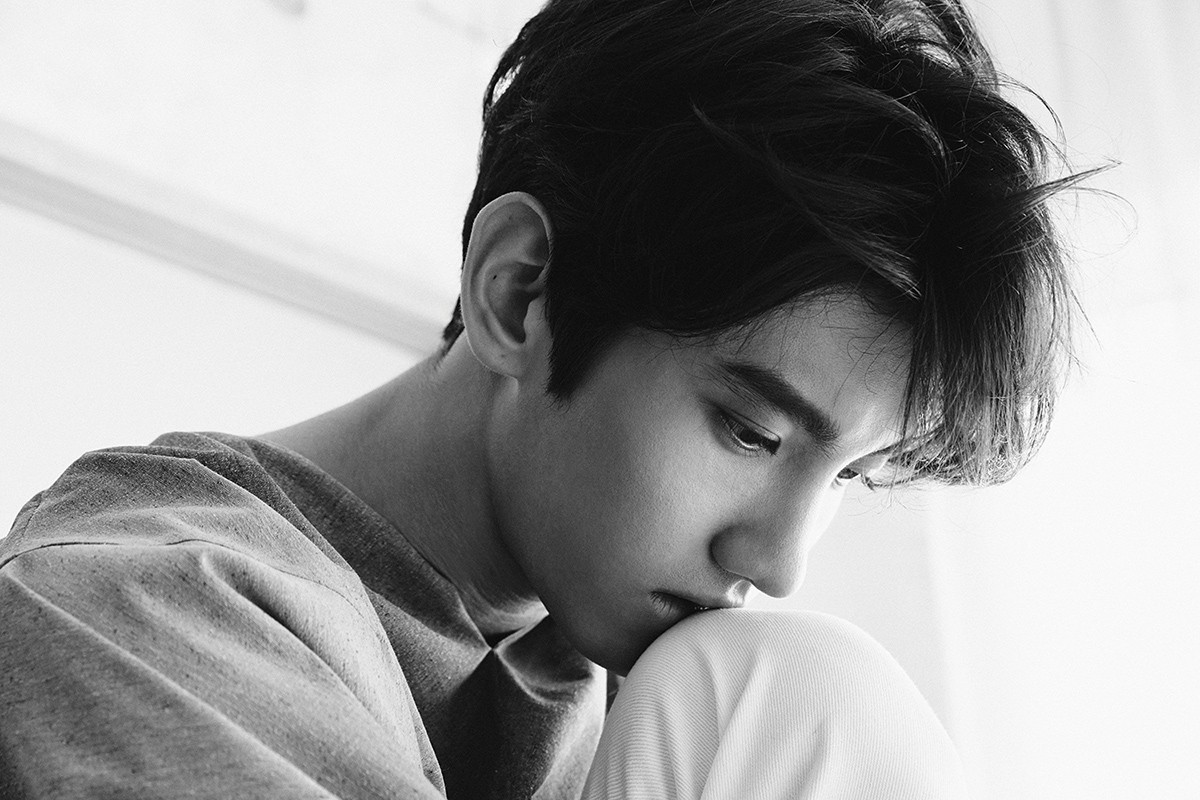 8th Album] Rise As God | TVXQ! TODAY