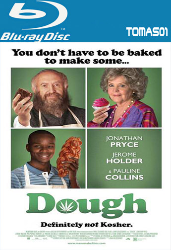 Dough (2015) BRRip