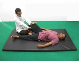 Terapi Syaraf Terjepit Tulang Belakang Surabaya - Sidoarjo - Kediri
