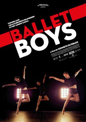 Балетные мальчики / Ballettguttene / Ballet Boys. 2014.