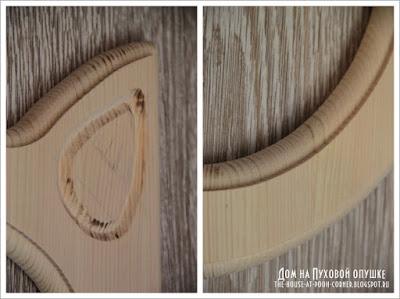 Рамка вышивка своими руками