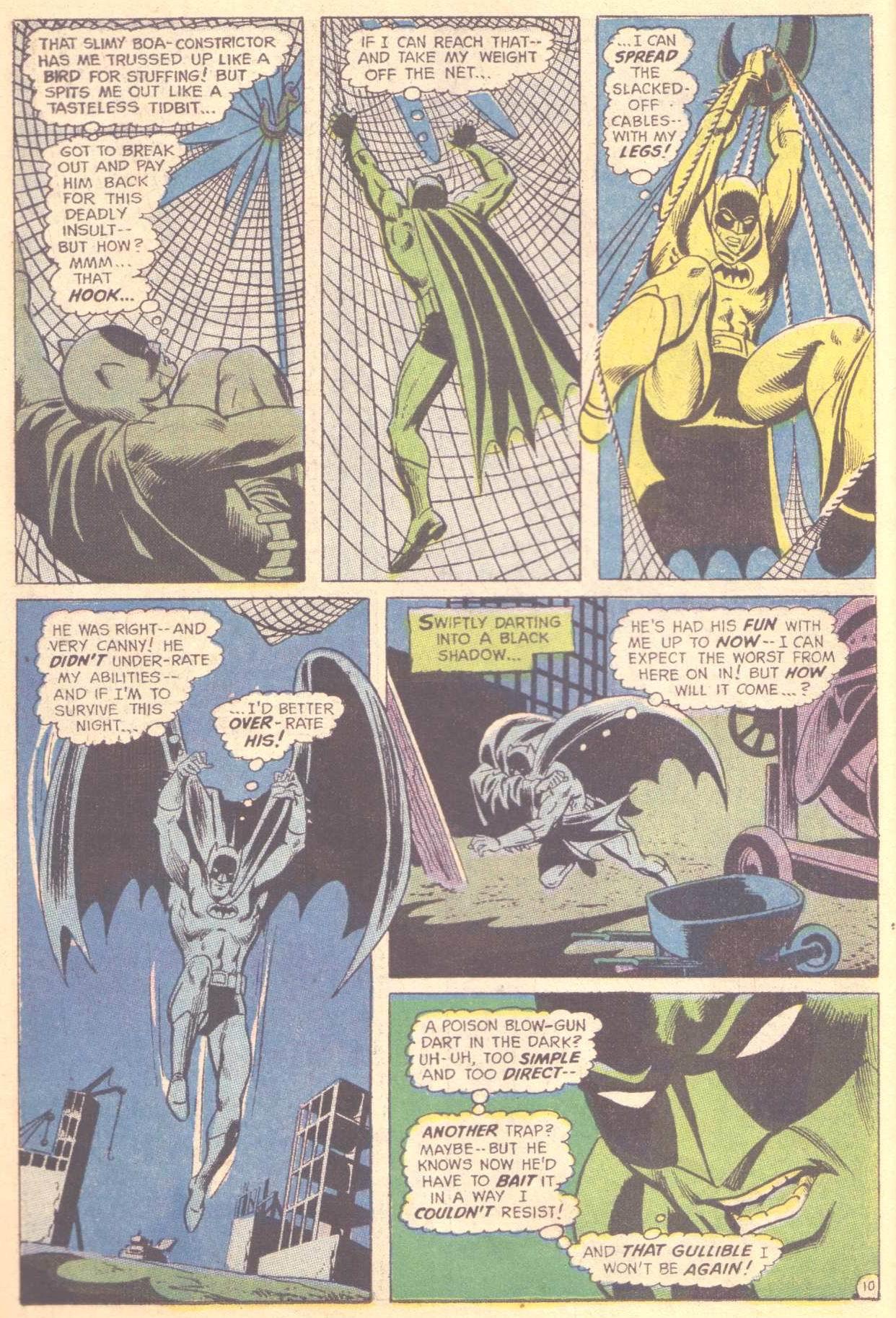 Detective Comics (1937) 401 Page 13