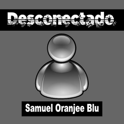 Imagem promocional do Conto Desconectado (Samuel Oranjee)