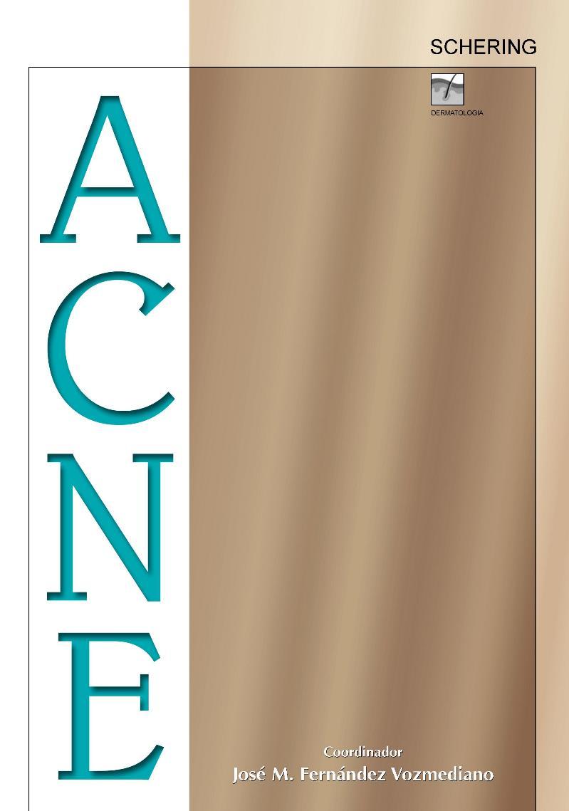 Acné – José M. Fernández – Editorial Schering