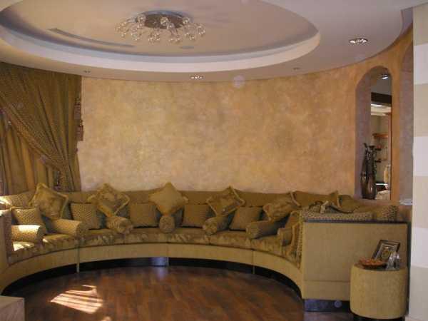salon maroc