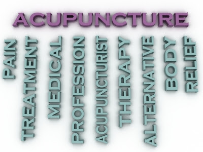 Stoke Survivor and Alternative Medicine with Acupuncture Stimulator