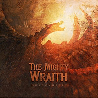 "Το ep των The Mighty Wraith ""Dragonheart"""
