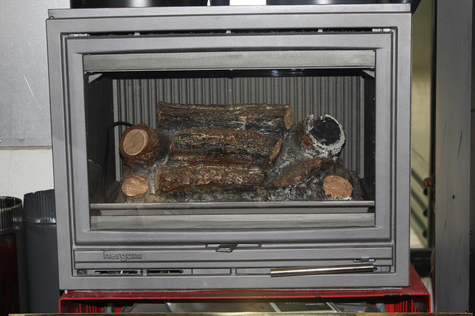 Chimeneas picos de europa venta de chimeneas hergom - Cassette para chimeneas ...
