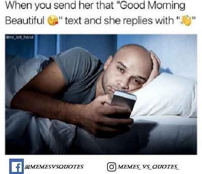 Good Morning Meme