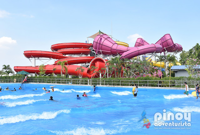 Best Rides and Attractions in Aqua Planet Clark