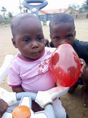 Hope witch craft boy discharged from hospital