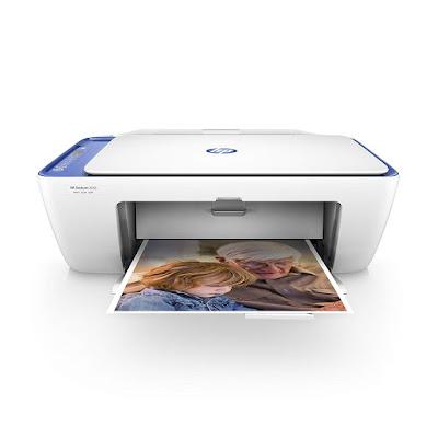 month amongst enrollment inward the HP Instant Ink Free Printing excogitation HP Deskjet 2655 Driver Downloads