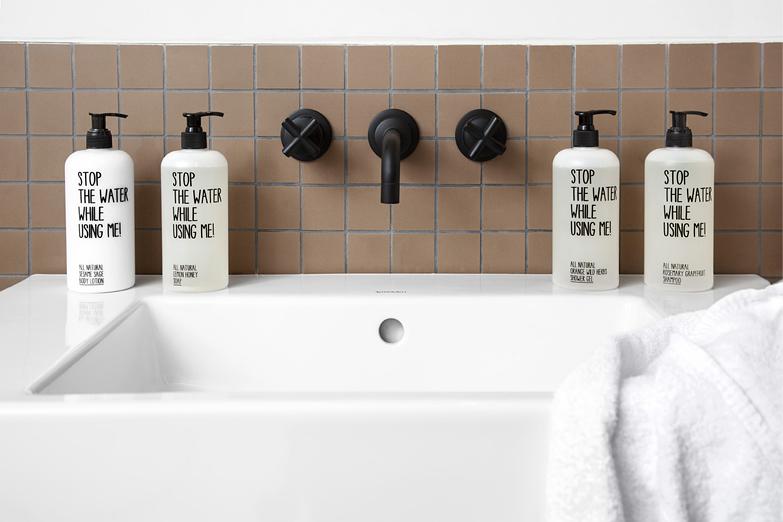 Bathroom Design Containers