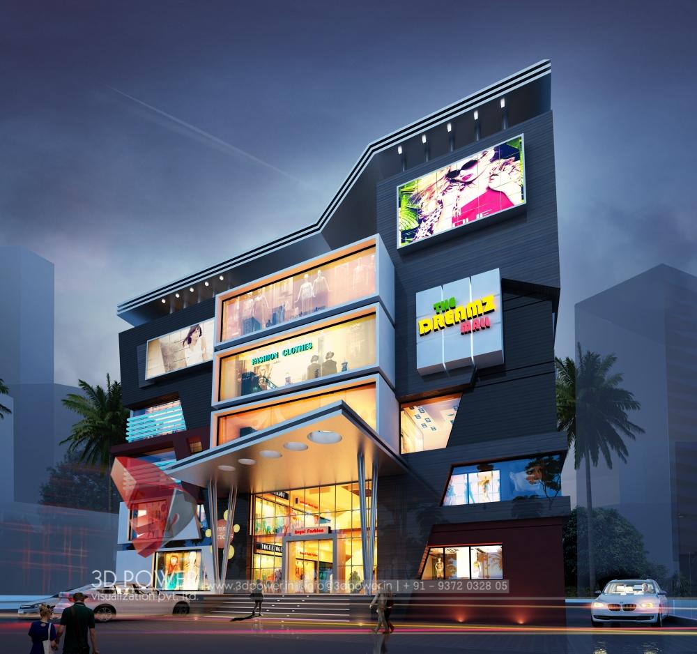 Ultra Modern Home De