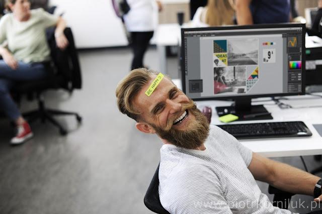 10 rzeczy których NIE robią szczęśliwi ludzie