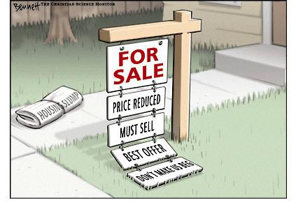United States housing bubble