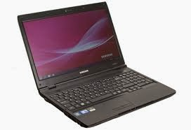 Samsung P580 Pro Notebook