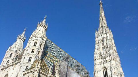 10 cose da fare a Vienna