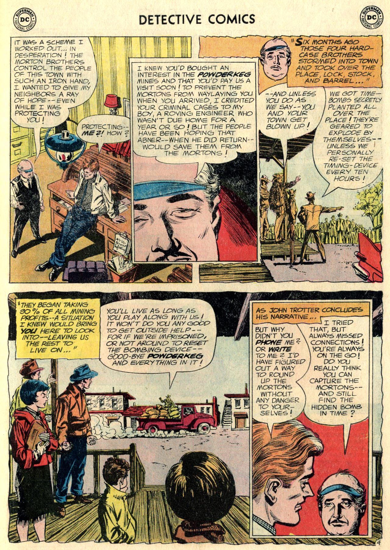 Detective Comics (1937) 341 Page 26