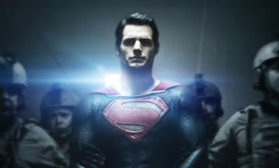 trailer of the new Superman movie