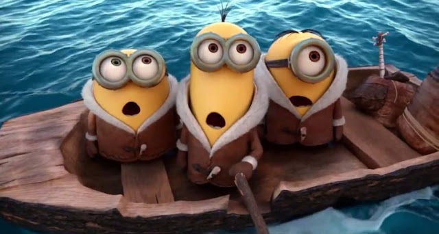 Minions the movie [2015] [HD] [720p] Free Download In Hindi 4