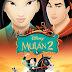 Mulan II (2004) 720p BluRay Dual Audio [Hindi-English] ESub