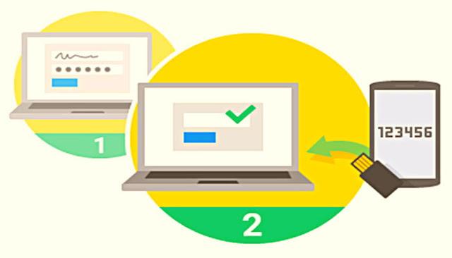 Anahtar kayıt işlemi hâlâ eski Universal Second Factor standardı ile yapılabiliyor.