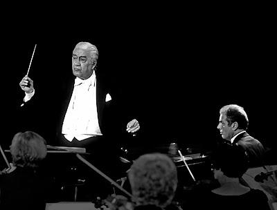 """Los """"mas cañeros"""" conciertos para piano de Beethoven CEli-Barenboim"""