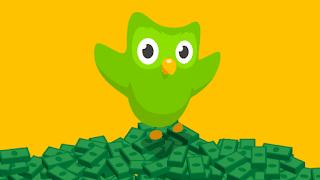 Duolingo learn languages cracked