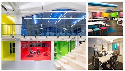 Empresa para reformas integrales en Madrid de oficinas