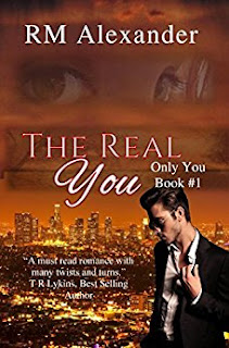 https://www.amazon.com/Real-You-Only-Book-ebook/dp/B015KX2DUQ