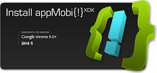 appMobi XDK allows web developers to make iPhone/iPad/Android apps