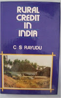 Economic Social and Demographic Characteristics of the Indian Rural Economy