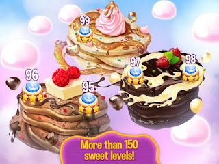 Dress Cake Match 3 Apk v1.3.0 Mod (Infinite Lives/Coins)