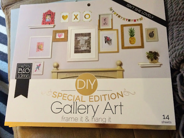 Jessica Stout Design Book Of Diy Wall Prints