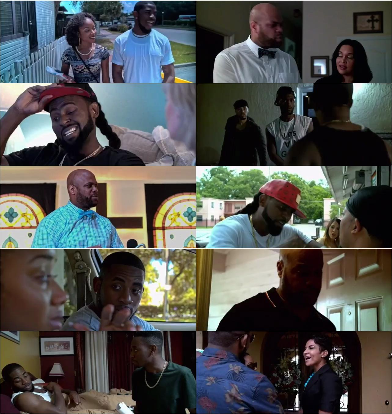 The Turnaround Movie Screenshot