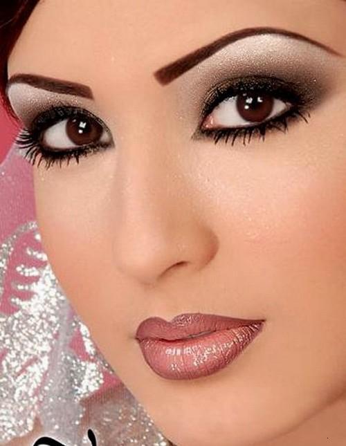 Eyes Makeup Fashion Point
