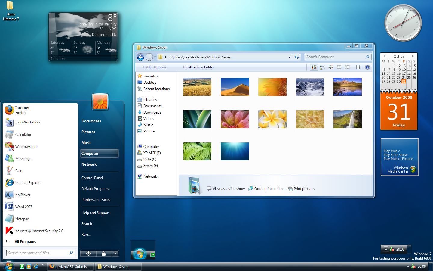 Windows 7 Ultimate 32 / 64 ISO Jan 2017 Download ~ Software Lo4d