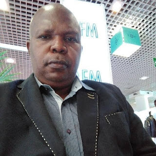 SAD! Nollywood filmmaker Chris Ekejimbe is dead