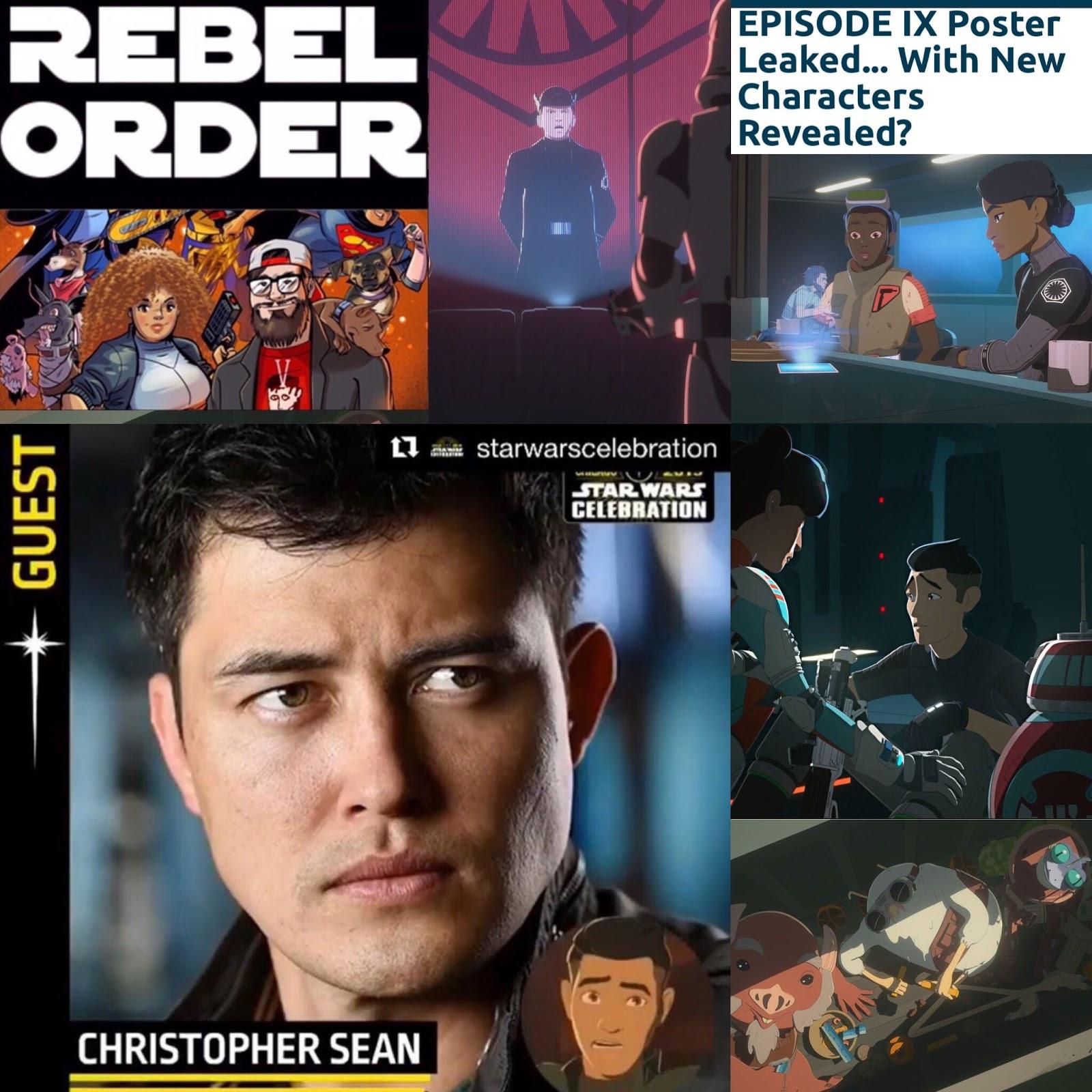 Vundablog com: Star Wars Resistance Season 1 Finale and
