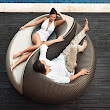 Yin Yang double chaise | Furniture and Design Blog | Toronto Furniture Deals