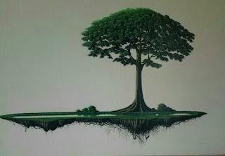pinturas-paisajes-selva