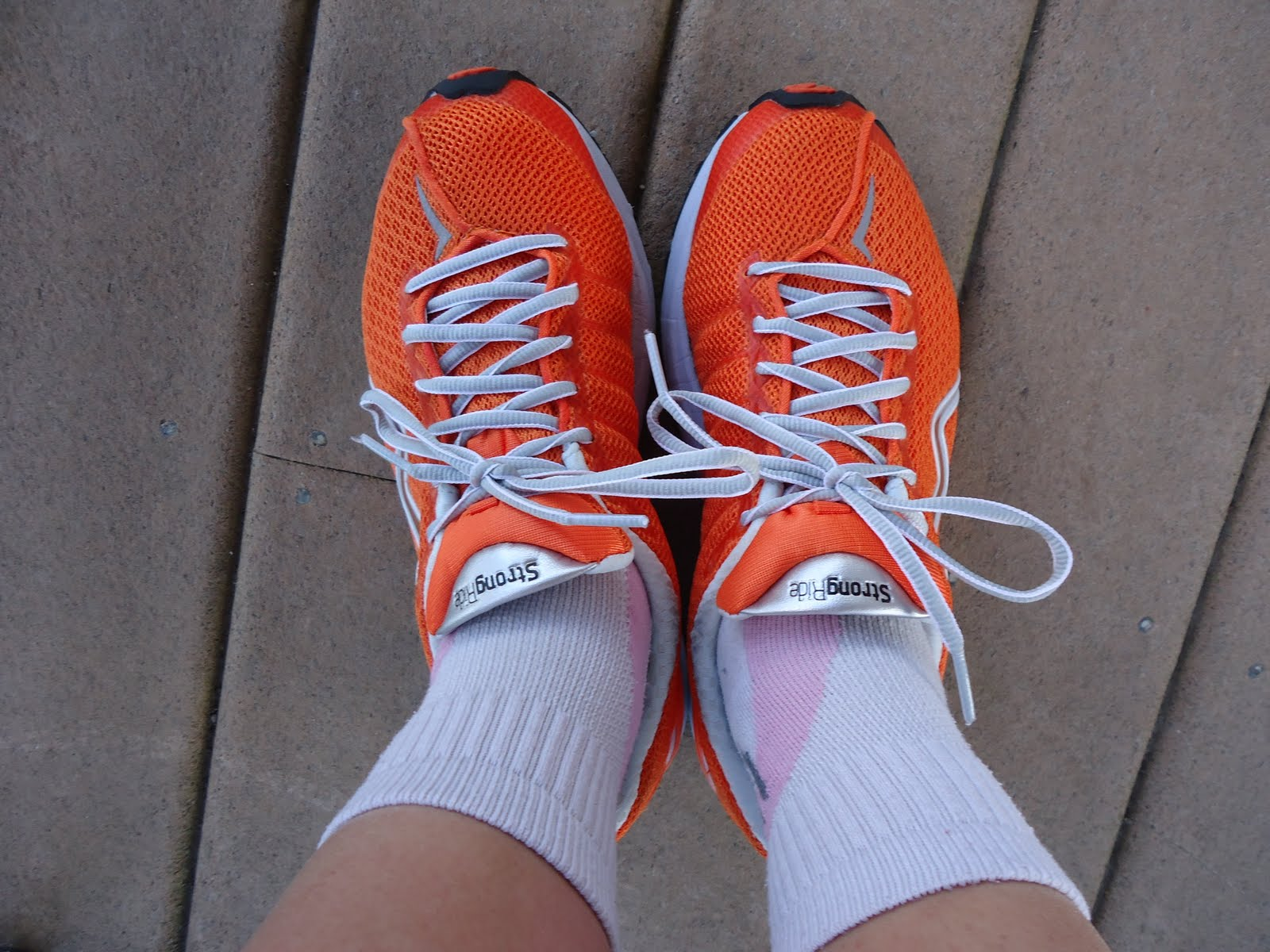 b0a016dd803 Running Diva Mom  Karhu Strong 2 Folcrum Ride -- Running Shoe Review