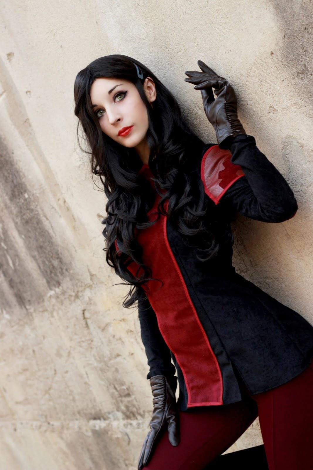 azami cosplay