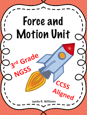 https://www.teacherspayteachers.com/Product/STEM-Force-and-Motion-Unit-2919778