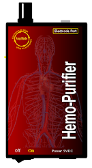 Blood Electrifier, Blood Purifier, Bob Beck, Hemopurifier.